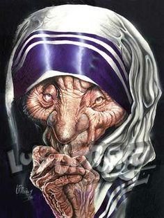Teresa the Merciless