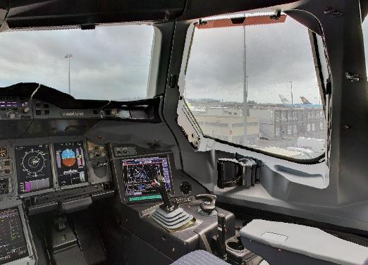 airbus a380 cockpit controls pdf