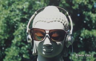 The Buddha in California
