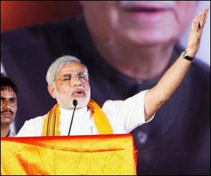 Shri Narendrabhai Modi