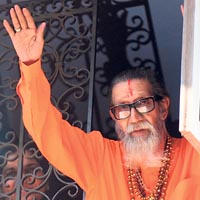Balasaheb Thackeray