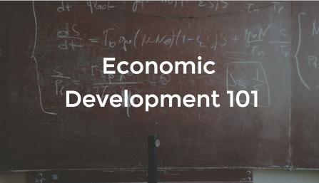 Three Lessons of Development Economics, or Why Utsav Mitra is Mistaken