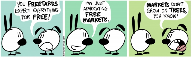 Markets are the Greatest Invention
