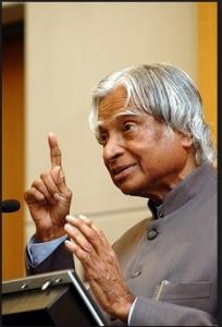 Mr APJ Abdul Kalam