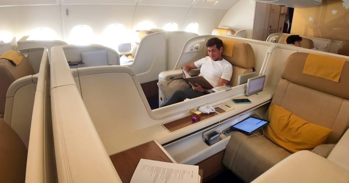 Thai first class