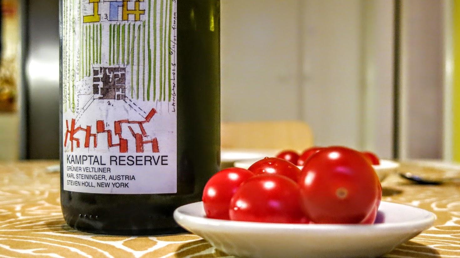 wine tomato