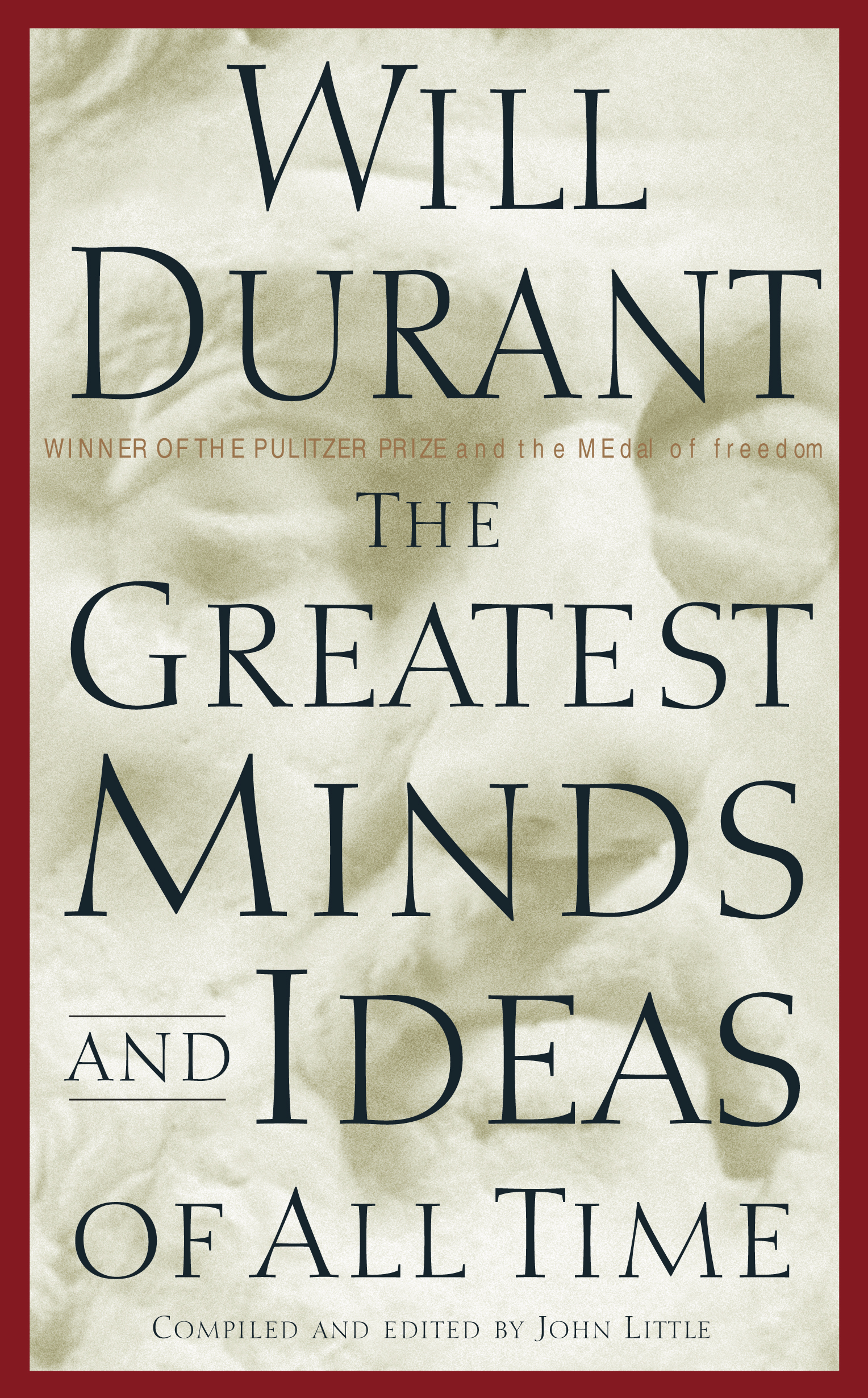 Durant Great Minds Ideas